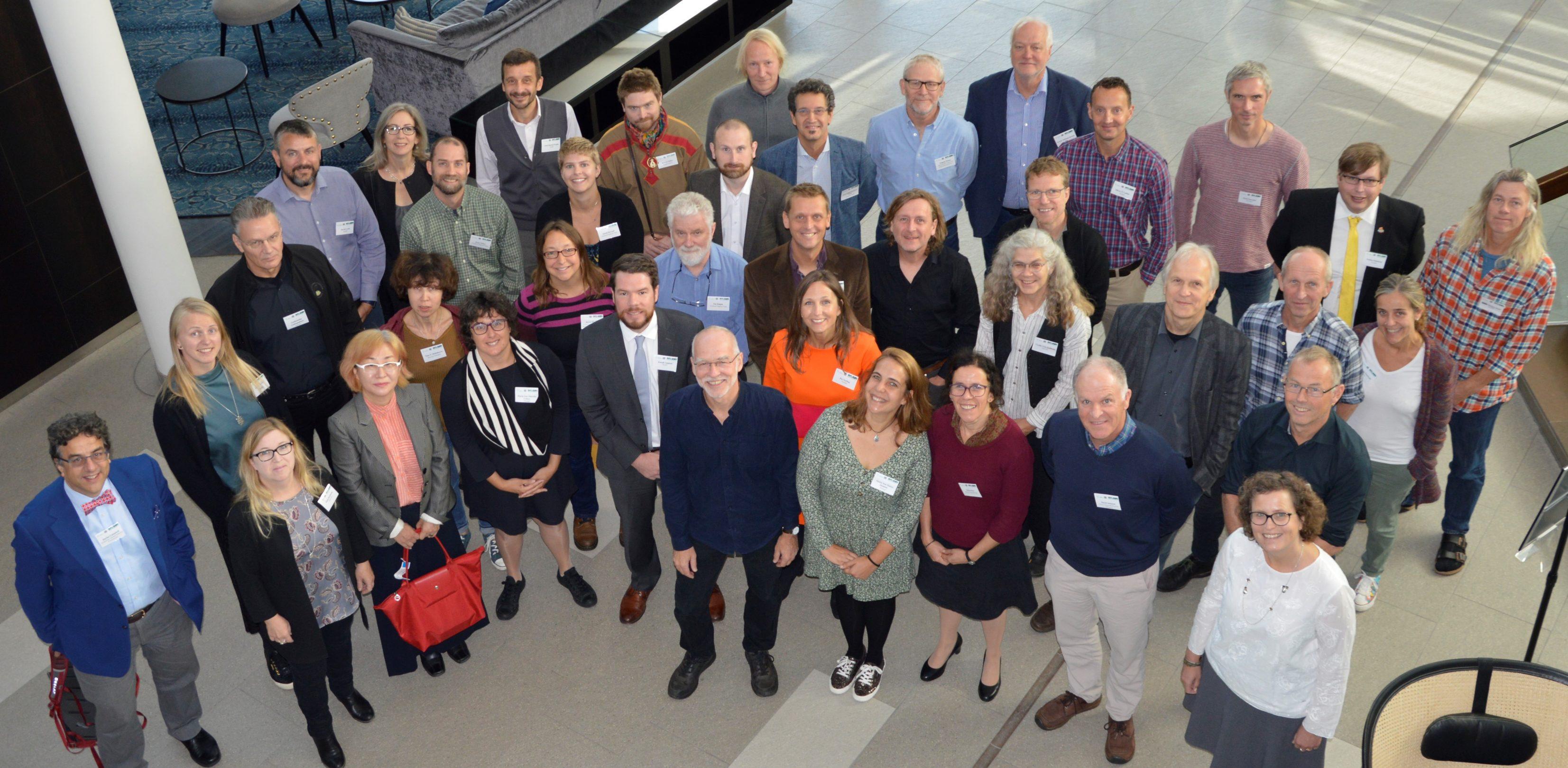 Northeast Atlantic EBSA regional workshop