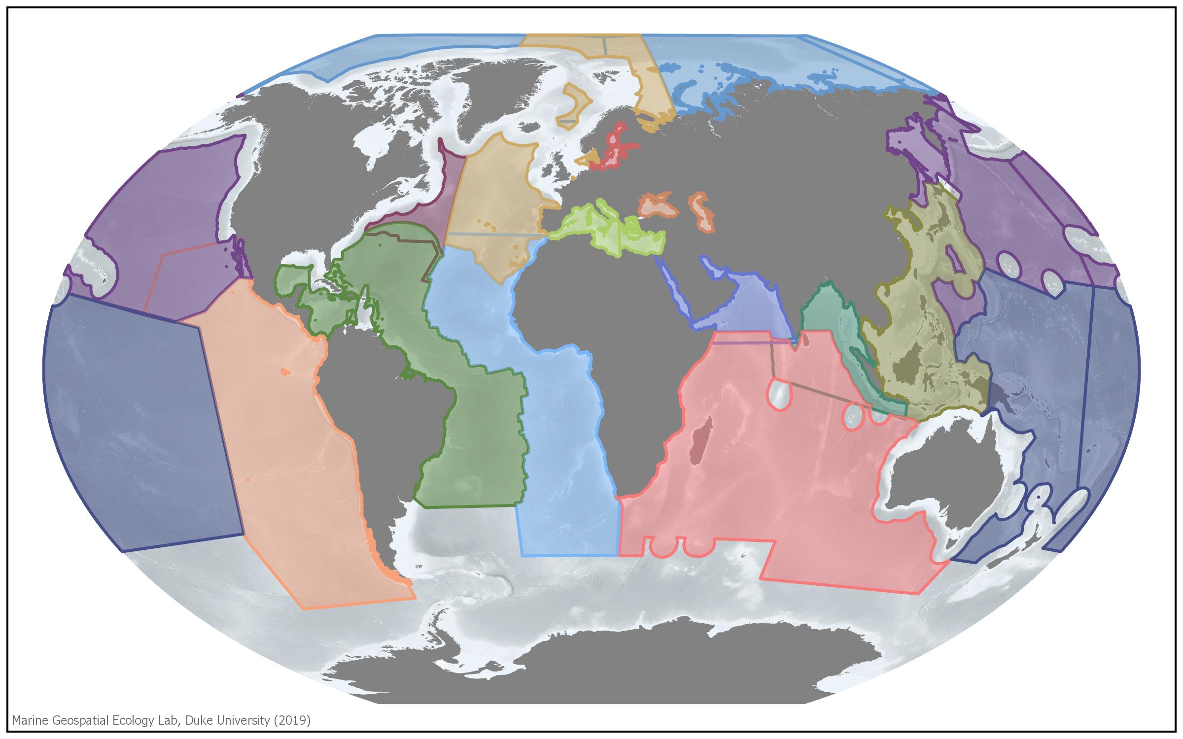 EBSA workshop boundaries